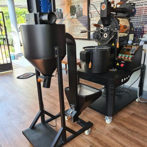Foto Produk Destoner Coffee Cap. 15kg/batch dari NOR Coffee Indonesia