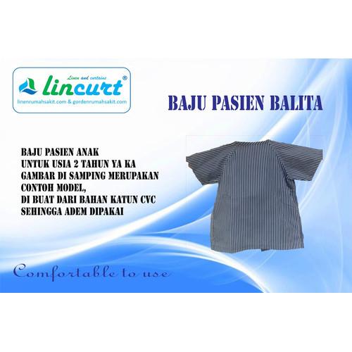 Foto Produk baju pasien anak dari Lincurt
