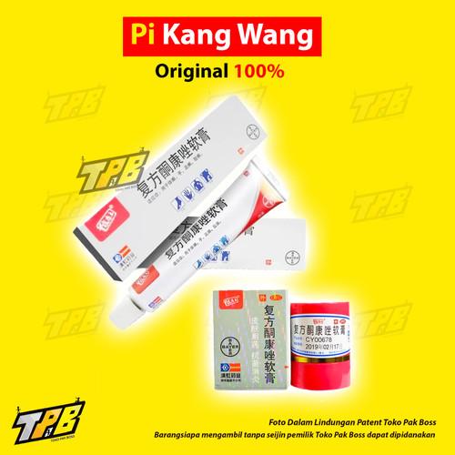 Foto Produk Salep HL Salep KL Salep BL Pi Kang Wang 20gr Pikangwang asli 100% 20Gr - 7 Gram dari TOKO PAK BOSS