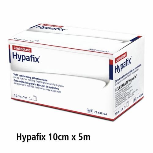 Foto Produk Hypafix BSN 10cmx5m / plester penutup luka uk. 10cm x 5m dari Gudang Sehat Store
