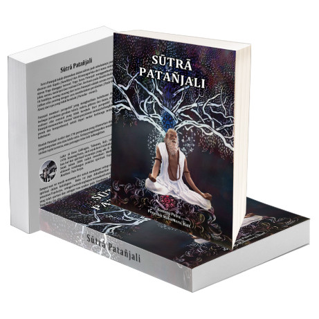 Foto Produk Yoga Sutra Patanjali dari Bali Publisher