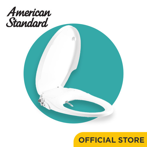 Foto Produk American Standard Razor Smart Washer Seat and Cover - SCV092410 dari American Standard