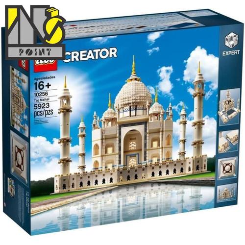 Foto Produk LEGO 10256 - Exclusive/Creator - Taj Mahal dari Ins Point