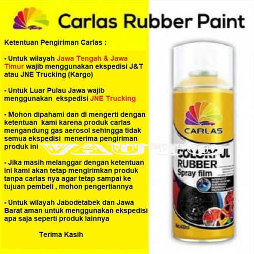 Foto Produk Carlas Rubber Paint Dof C5 anthracite Grey- Cat Carlas Semprot-Pilok dari vauto