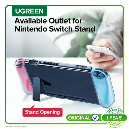 Foto Produk Ugreen Protective Case for Nintendo Switch (50893) dari Ugreen ID