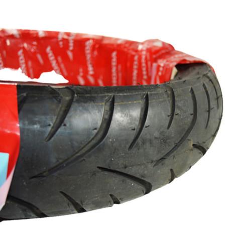 Foto Produk Ban Luar Belakang Tire RR (IRC) Honda Supra GTR 150 42711K56N10 dari Honda Cengkareng
