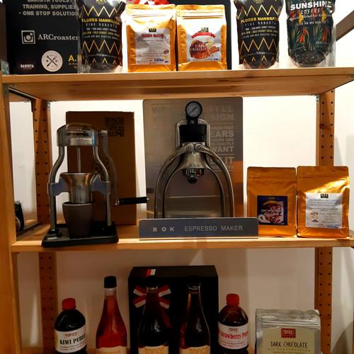 Foto Produk Coffee and syrup dari Toko Rok Presso