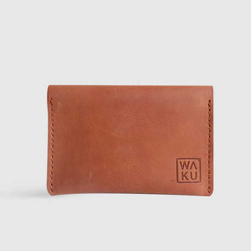 Foto Produk WAKU SLIM WALLET I dari WAKU Indonesia