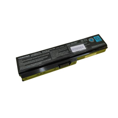 Foto Produk Baterai Laptop TOSHIBA SATELITE PA 3634 L310 L510 M200 M205 A200 A205 dari Hitech Mangga Dua