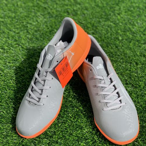 Foto Produk Sepatu futsal specs original Avalanche IN Vibrant Orange new 2021 dari Kicosport