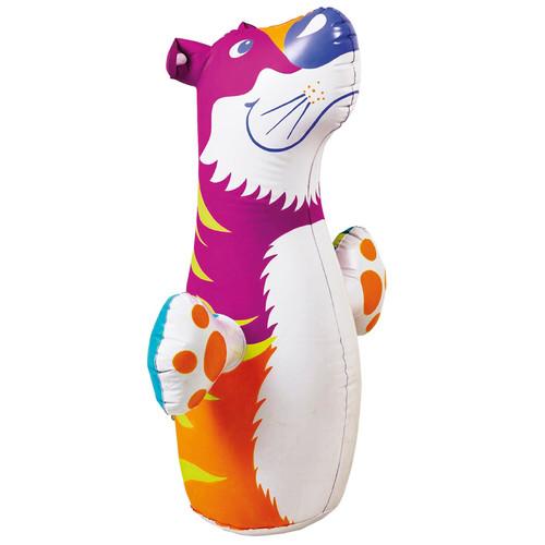 Foto Produk Intex Samsak Animal Bop Bags Mainan Anak Balon Tinju - Tiger dari Grandia Shop