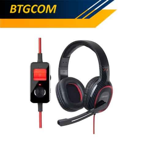 Foto Produk Edifier G20 7.1 Surround Sound USB Gaming Headset dari BTGCOM