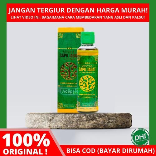 Foto Produk Minyak Kutus Kutus, Minyak Sapu Jagat Original, Minyak Pijat Urut dari DHI Jakarta Barat