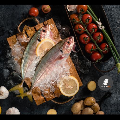 Foto Produk Ikan Kembung Como Segar dari Salmon Hu Jakarta