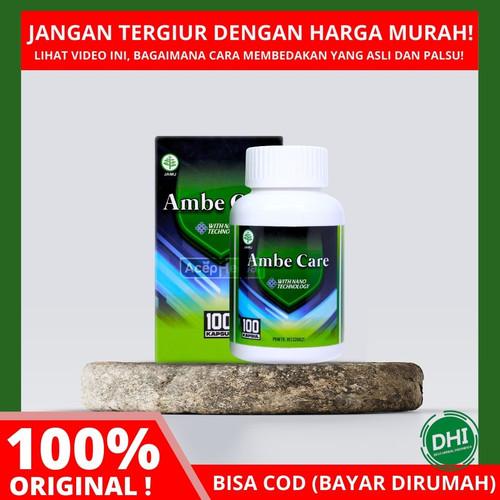 Foto Produk OBAT WASIR, AMBEIEN, HEMMOROID, WASIR BERDARAH, KRONIS, AMBE CARE dari DHI Jakarta Barat