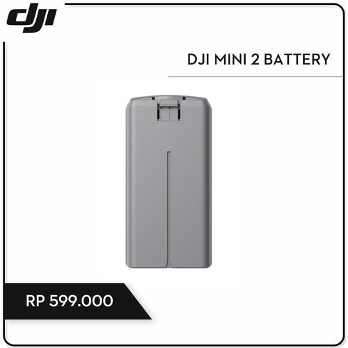 Foto Produk DJI Mini 2 Intelligent Flight Battery dari DJI Authorized Store JKT