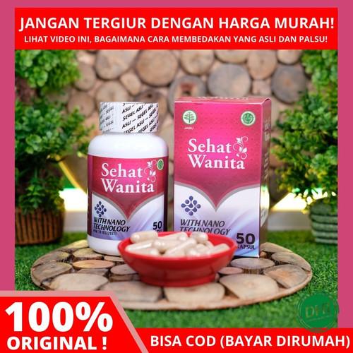 Foto Produk OBAT TUBA FALOPI TERSUMBAT | 100% AMAN TANPA EFEK SAMPING - 50 dari DHI Jakarta Barat