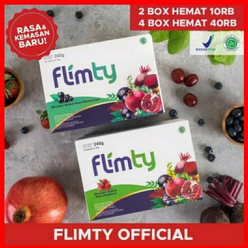 Foto Produk Flimty Obat Pelangsing-Flimty Fiber-Bisa Gosend dari semogajaya_shop