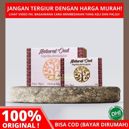 Foto Produk Sabun Wajah Untuk Jerawat, Bopeng, Flek Hitam, Komedo - Natural OUD dari Devi Herbal Indonesia