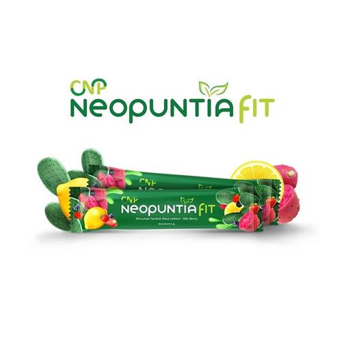 Foto Produk ❤️100% original ❤️ NeopuntiaFit detox and diet dari Koreanholicshop