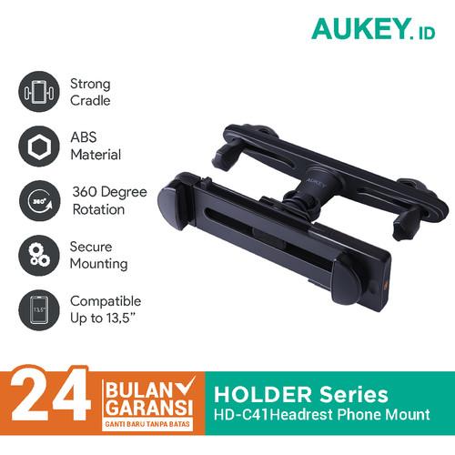 Foto Produk Aukey Car Headrest Mount – 500341 dari AUKEY