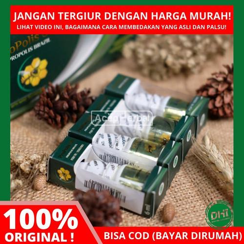 Foto Produk PROPOLIS SM | Propolis Brazil Asli 100% Dari Jakarta Utara dari Devi Herbal Indonesia