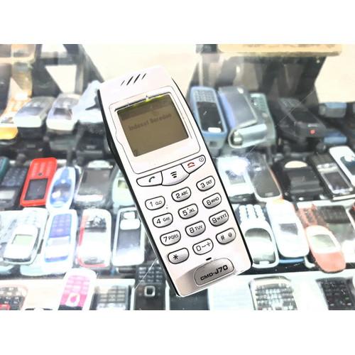 Foto Produk Hape Jadul Sony CMD-J70 J70 Seken Mulus Kolektor Item dari CNC phoneshop