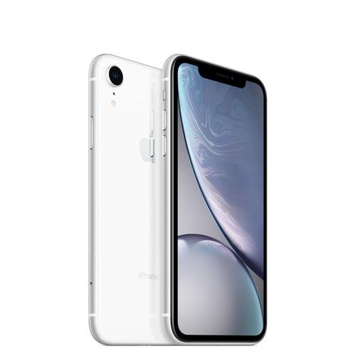 Foto Produk iPhone XR 64GB - Putih dari Indokom Store
