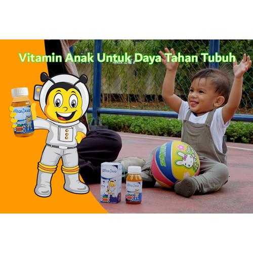 Foto Produk Vitamin Anak Daya Tahan Tubuh - Madu Antariksa dari Senja Hari