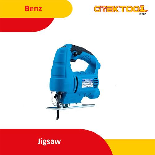 Foto Produk Benz Mesin Gergaji Jigsaw Jig Saw BZ-8089 dari Gtek Tool