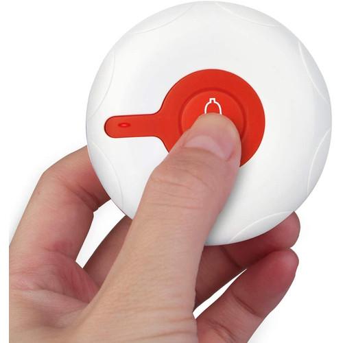 Foto Produk Extra Tombol / Tombol Tambahan / Buat pengganti Bell Panggilan Wireles dari EtalaseBelanja