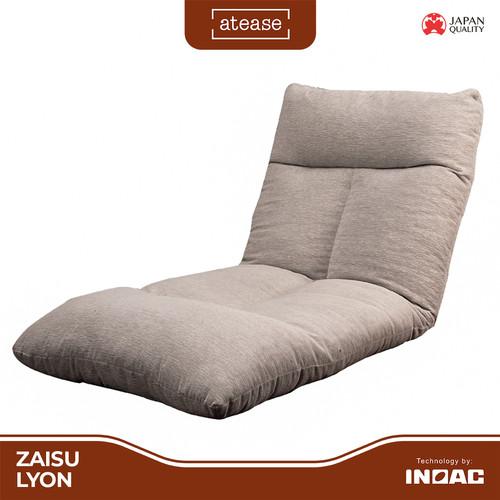 Foto Produk ATESE - ZAISU LYON - by Inoac Living - Cokelat dari INOAC Official