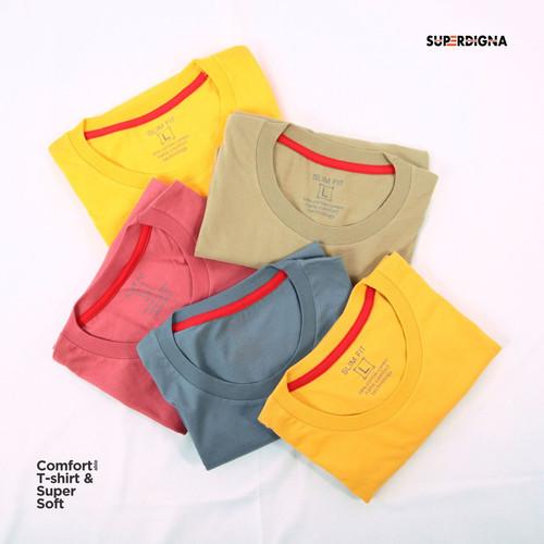 Foto Produk Kaos Polos Superdigna KIDS dari Superdigna_store