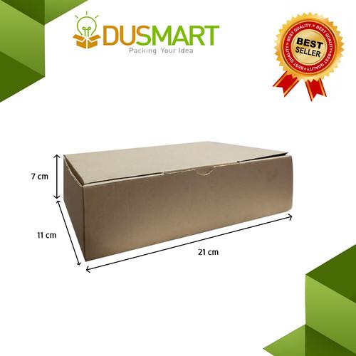 Foto Produk Gift Box / Kotak Kemasan / Kotak Penyimpanan / Uk 21x11x7cm dari DUSMART Official Store