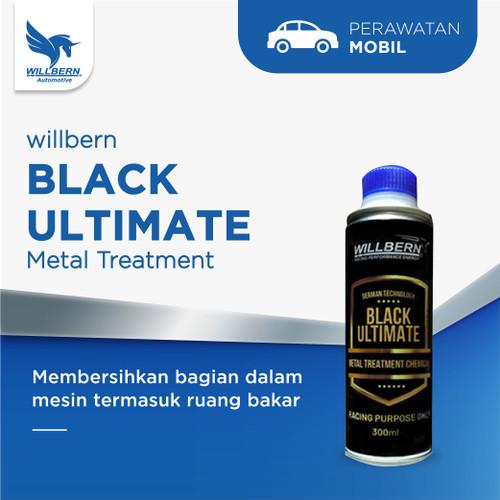 """Foto Produk Willbern Black Ultimate """"Racing Purpose Only"""" Metal Treatment Fluids dari WillbernOfficial"""