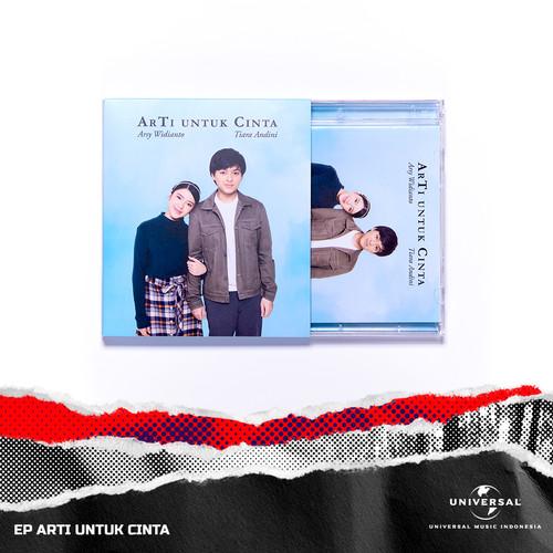 Foto Produk ArTi Untuk Cinta EP dari Universal Music Indonesia