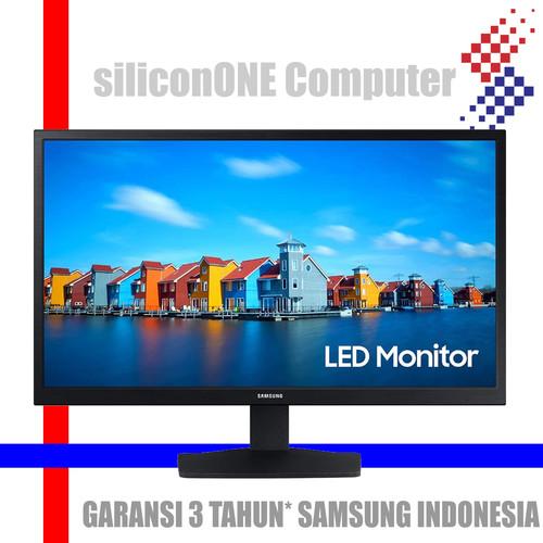 """Foto Produk Samsung S22A330 22"""" Monitor FHD 22A330 VA DSUB HDMI dari silicon ONE Computer"""