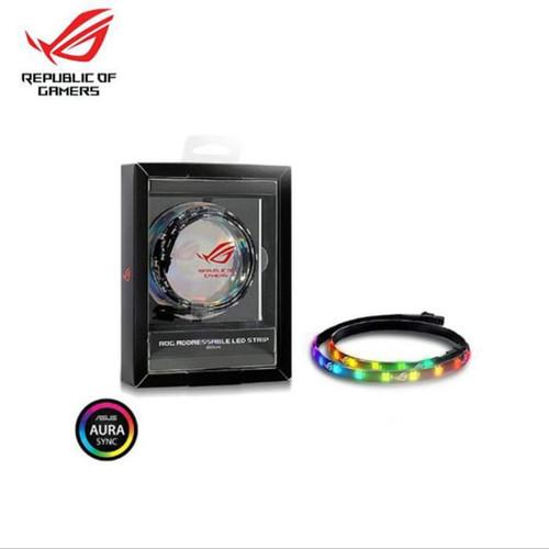 Foto Produk ASUS ROG Addressable LED Strip dari Asus Component