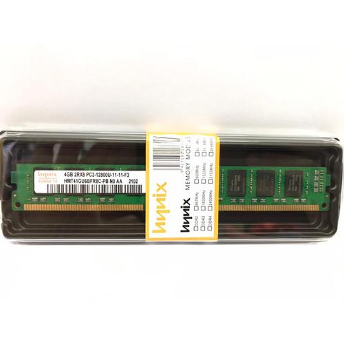 Foto Produk Memory Hynix Longdimm DDR3 4gb PC 12800 SKhynix ddr 3 4 gb dari PojokITcom Pusat IT Comp