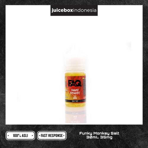 Foto Produk ANDRO\\ FAQ FUNKYMONKEYY 30.ML dari juiceboxindo