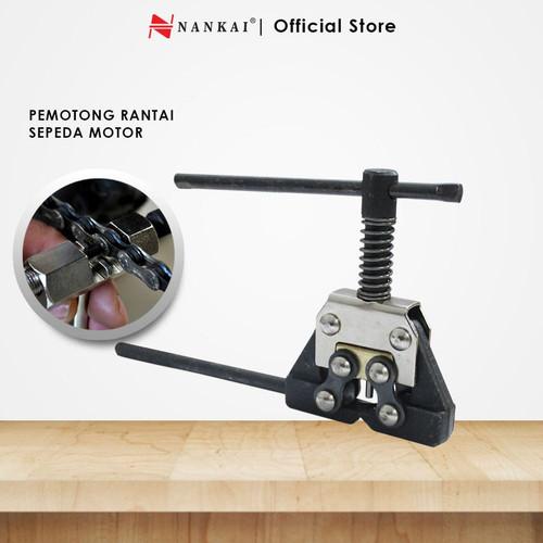 Foto Produk Pemotong Rantai Sepeda Motor Nankai dari Nankai Tools