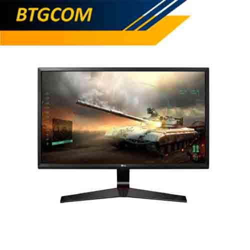 "Foto Produk LG 27MP59G-P Gaming 27"" FHD IPS 1ms 75Hz Freesync LED Monitor dari BTGCOM"