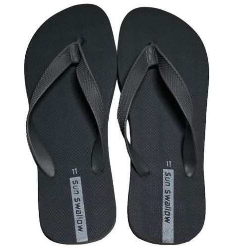 Foto Produk PAKET ISI 2 Sandal Jepit Sun Swallow Osaka Khusus Size 10.5-11 - 10.5, Hijau dari 89stories