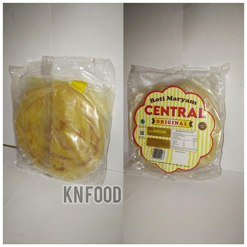 Foto Produk Roti Maryam Roti Canai - 5 pcs per pack diameter 16 cm dari Rumah kebab