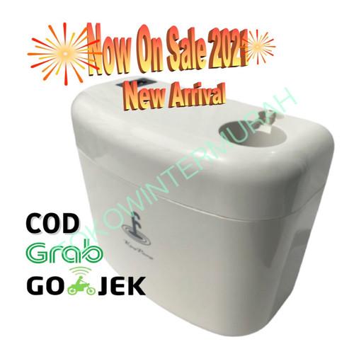 Foto Produk King Pump Drain Pump AC LOW WATT Indoor AC Solusi Pembuangan Air AC dari Tokowintermurah