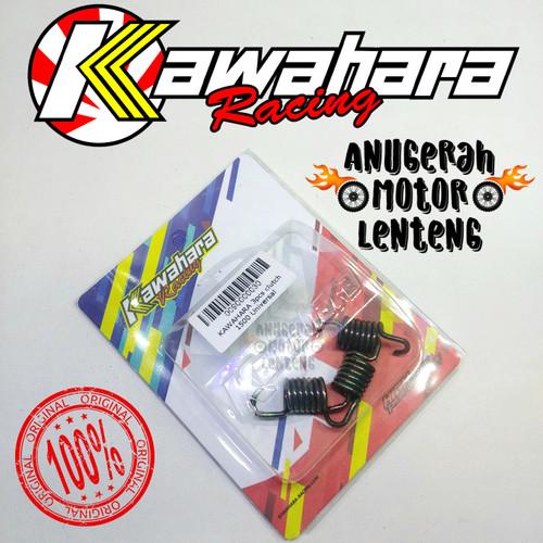 Foto Produk Per Kampas Ganda Kawahara 1500 RPM Universal Honda / Yamaha dari Anugerah Lenteng