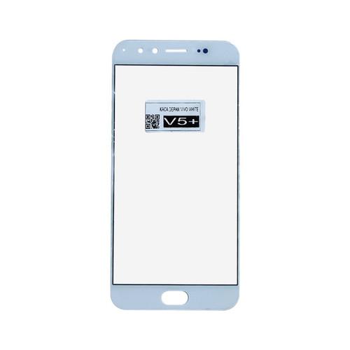 Foto Produk Kaca LCD - Kaca Touchscreen VIVO V5+ VIVO V5 plus - Putih dari SPAREPARTHP