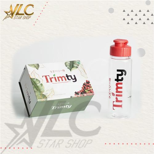Foto Produk TRIMTY FIBER ORIGINAL - DIET HERBAL - DIET DETOX- TRIMTY DIET ALAMI dari VLC Star Shop