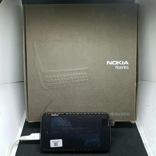 Foto Produk NOKIA N900 dari UAV