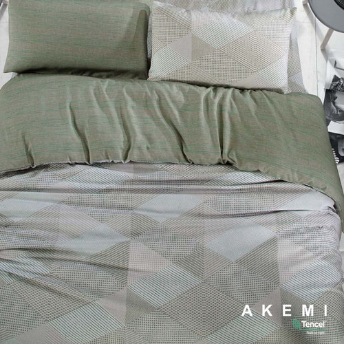 Foto Produk AKEMI Tencel Touch Serenity Blanket Set Super King 260x230 - Tarni dari AKEMI OFFICIAL STORE